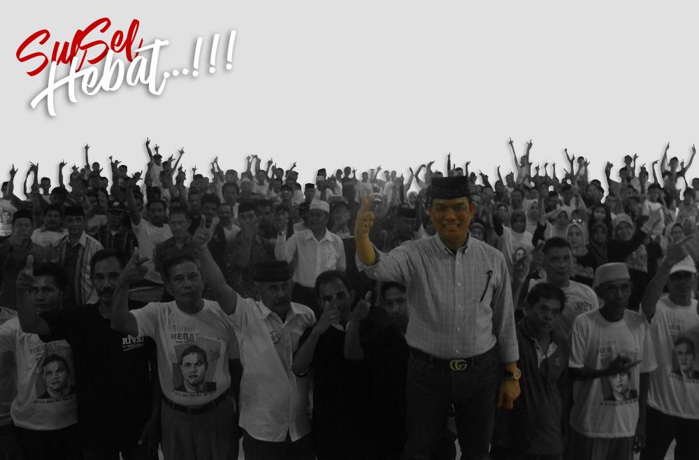 Bro Rivai: Kata Merdeka Jangan Cuma Slogan