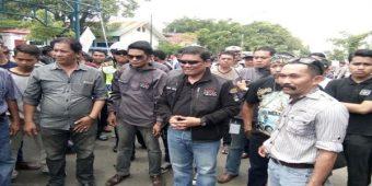 Perkuat Barisan, Tim 'Jangkar Muda' Bro Rivai Siap Deklarasi