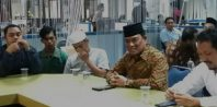 Demi Wujudkan Visi Maritim, Bro Rivai Siap Lepas Status Tentara