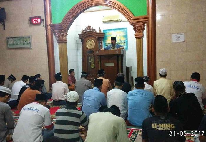 Pesan Ramadhan Bro Rivai: Jangan Merasa Lebih Mulia