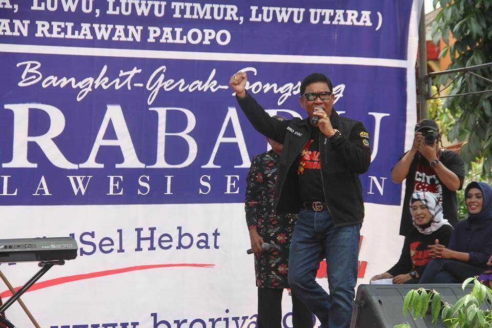 Bro Rivai Sudah Susun Blue Print Pembangunan Maritim Sulsel, Yuk Kita Intip!