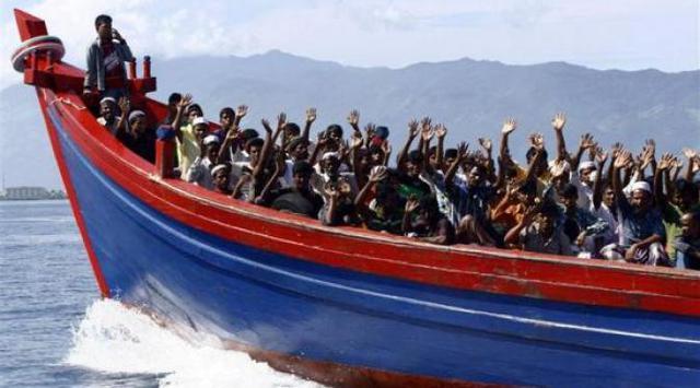 Bro Rivai: Muslim Sulsel Wajib Bantu Pengungsi Rohingya
