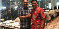 Dapat Dukungan TBL, Bro Rivai: Saya Prajurit, Pantang Khianati Teman Seperjuangan!