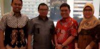 Resmi Diusung Gerindra, Bro Rivai Selamati Agus-TBL
