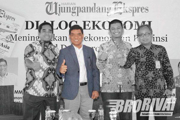 Sulawesi Selatan Poros Maritim Indonesia
