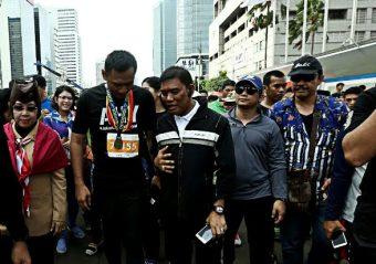 Bro Rivai Temui Agus Yudhoyono