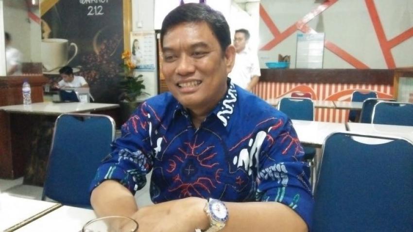 Bro Rivai: Impor Beras, Pemimpin Harus Paham Konsep Ketahanan Pangan