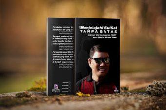 Peluncuran BroRivai Center dan Launching Buku Terbaru Untuk Mendorong Peradaban Yang Lebih Baik di sulsel