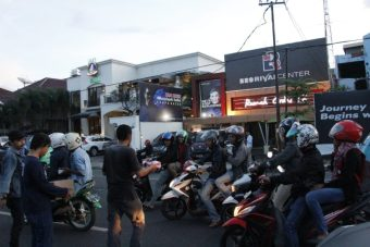 Momentum Ramadan, BRORIVAI Center Gelar Aksi Peduli Sosial