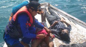 Kecelakaan Laut KM. Arista, Bro Rivai Ingatkan Tata Kelola Keamanan dan Keselamatan Pelayaran