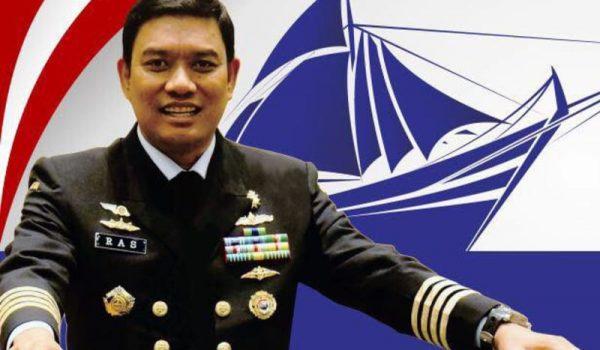 KM Lestari Tenggelam di Selayar, Bro Rivai : Pemerintah Harus Tegakkan SOP Pelayaran