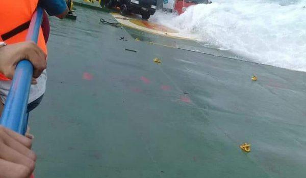 Bro Rivai: Tenggelamnya KM Lestari di Selayar Menambah Catatan Buruk Keselamatan Pelayaran Indonesia