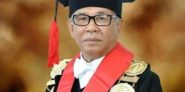 Prof Andi Mustari Pide Wafat, Brorivai: Berjasa dan Peduli Budaya Sulsel