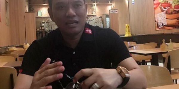 Demi Kemajuan Sulsel, Bro Rivai Siap Duduk Bersama dengan Prof Andalan