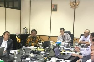 Kerjasama Indo-Pasifik Harus Kompatibel dengan Poros Maritim Dunia