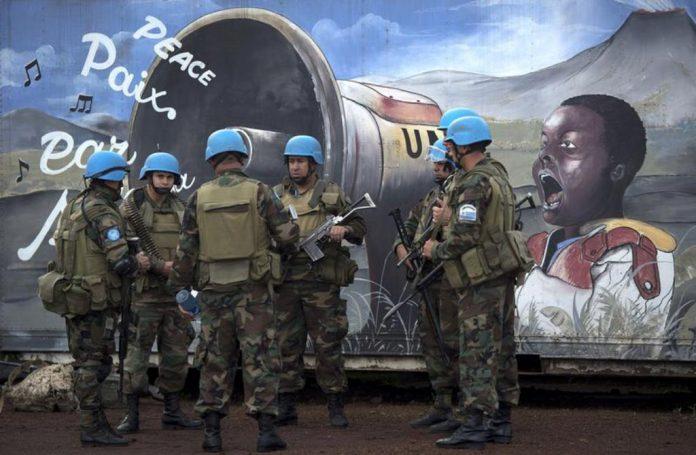 Transformasi PBB Dalam Pembangunan Perdamaian