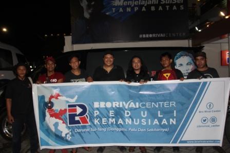 Indonesia Negeri Para Relawan