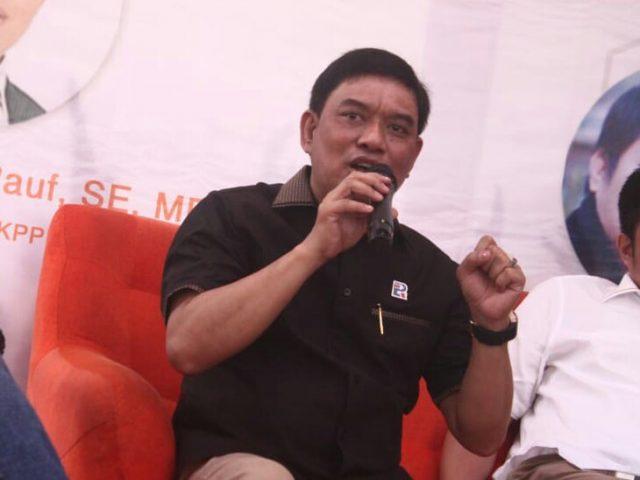 Ketum PPP Ditangkap KPK, Bro Rivai: Bukti Elite Parpol Sibuk Cari Selisih