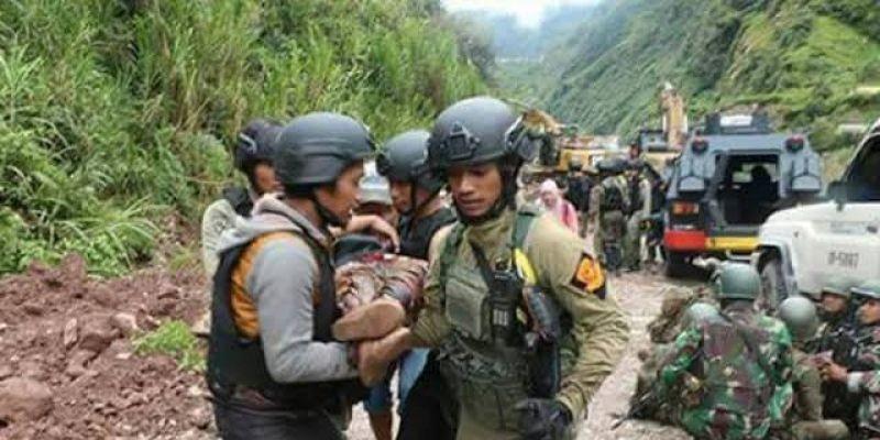 Penyelesaian Konflik Papua Bukan Dengan Kekerasan